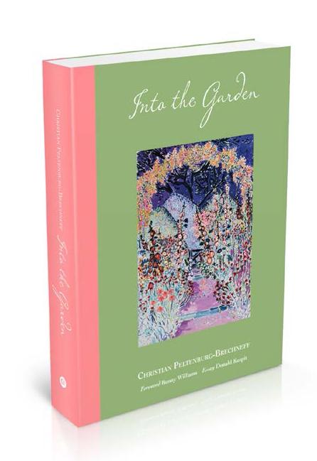 Into the Garden - By Christian Peltenburg-Brechneff